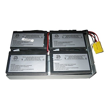 BTI SLA24-BTI 12 V UPS Replacement Battery