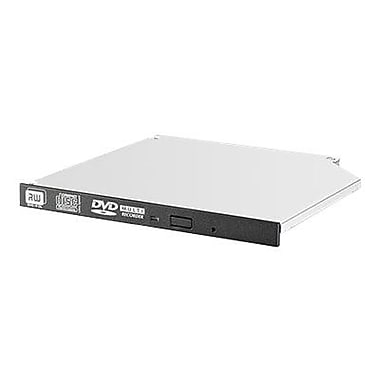HP® 652241-B21 9.5 mm SATA DVD-RW JackBlack Optical Drive