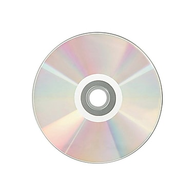 Verbatim 97017 4.7 GB DVD-R Wrap, 100/Pack
