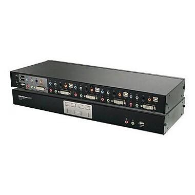 Iogear® GCS1784 DVI KVMP Switch, 4 Ports