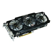 GIGABYTE™ GeForce GTX760 2GB GDDR5 Graphic Card With Composite Heat-Pipes