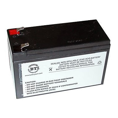 BTI SLA2-BTI 12 V UPS Replacement Battery