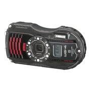 Pentax WG-4 GPS 16MP Compact Digital Waterproof Camera, Black