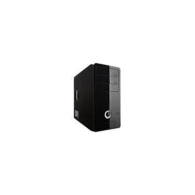 Rosewill® Ultra High Gloss Mid Tower Computer Case, Black
