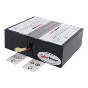 Cyberpower RB1280X2A 12 VDC Replacement Battery