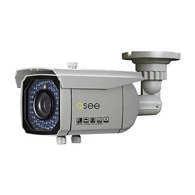 Q-SEE™ QD6501B 12 mm VF 1/3in. CCD Network Camera