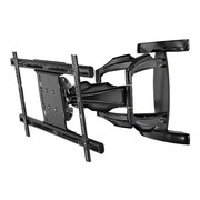 Peerless-AV™ SA763PU Universal Articulating Wall Mount For 37 - 63 TV Up to 200 lbs.