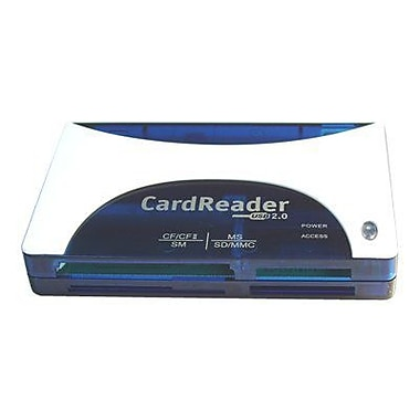 EP Memory EP/READER-2.0 All-in-1 Media Reader/Writer