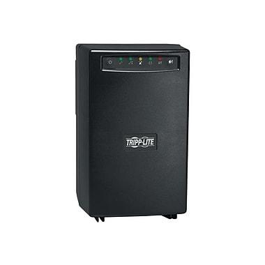 Tripp Lite – Système d'alimentation sans coupure en attente active SMART1050 SmartPro, 120 V