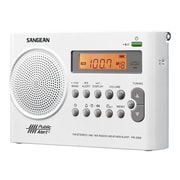 Sangean PR-D9W AM / FM / Weather Alert Rechargeable Portable Radio