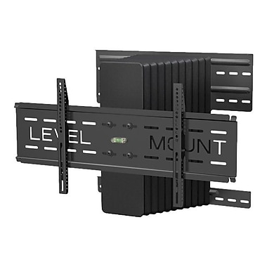 LEVELMOUNT® DC65MCL Full Motion Motorized Cantilever Wall Mount, Up To 150 lbs.