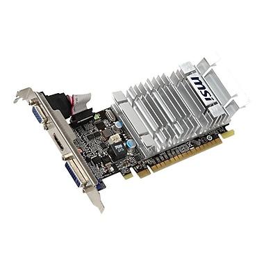 msi™ GeForce 8400 GS 1GB PCI-Express 2.1 Graphic Card