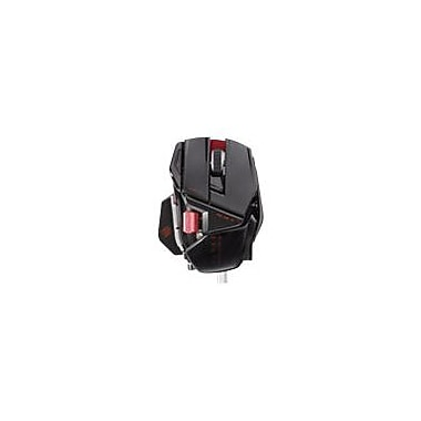 Mad Catz® MCB4370900C2/02/1 Wireless Laser Gaming Mouse