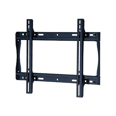 Peerless-AV™ SF640P Universal Flat Wall Mount For 23