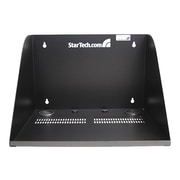 StarTech WallSHELF Deep Vented Server Room Equipment Wall Mount Shelf