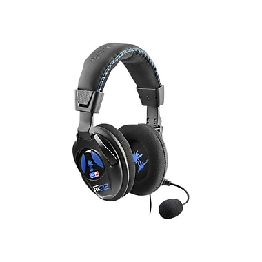 Turtle Beach EarForce PX22 Amplified Universal PC Gaming Headset