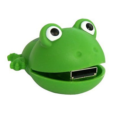 Imation Memorex™ 8GB USB 2.0 Froggy Flash Drive