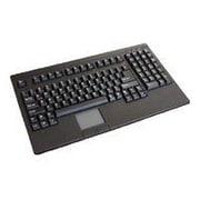 Adesso® ACK-730UB SlimTouch USB Desktop Keyboard