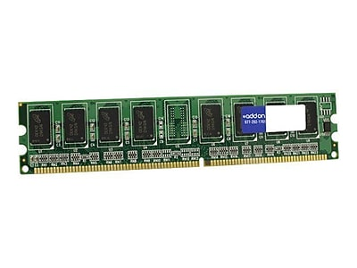 AddOn A3708120-AA 4GB DDR3 240-Pin Desktop Memory Module
