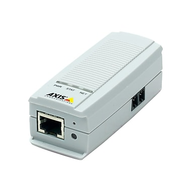 AXIS® M7001 1 Channel Video Encoder