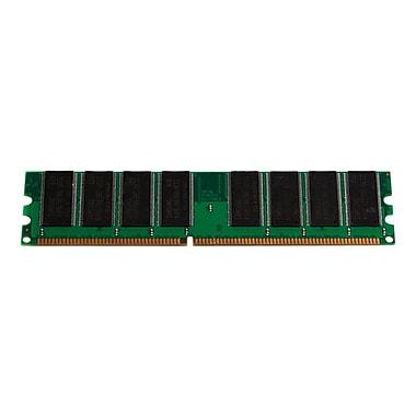 VisiontTek® 1GB (1 x 1GB) DDR2 SDRAM (184-Pin DIMM) DDR1 400 (PC 3200) Memory Module
