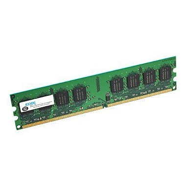 Edge AH058AA-PE 1GB DDR2-800 (PC2 6400) Desktop RAM Module