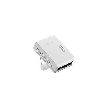 Zyxel® PLA4225 Powerline 4-Port Gigabit Switch