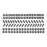 APC® AR8100 M6 Hardware Kit Netshelter