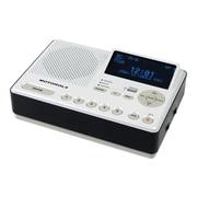 Motorola MWR839 AM/FM Weather Radio