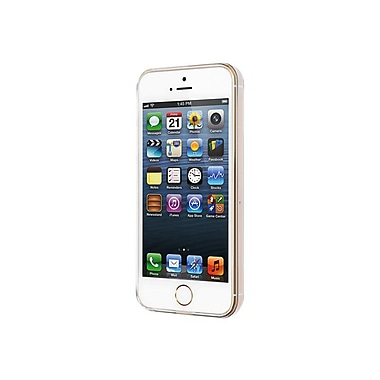 V7® Slim TPU Case For iPhone 5S/5, Clear