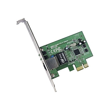 TP-LINK TG-3468 32-bit Gigabit PCI-E Network Adapter