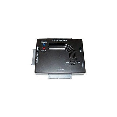 Sabrent USB-STP3 USB to SATA Data Transfer Adapter