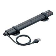 Buffalo AirStation™ WLI-UC-G300N Wireless-N Compact USB 2.0 Adapter, 300 MB/s