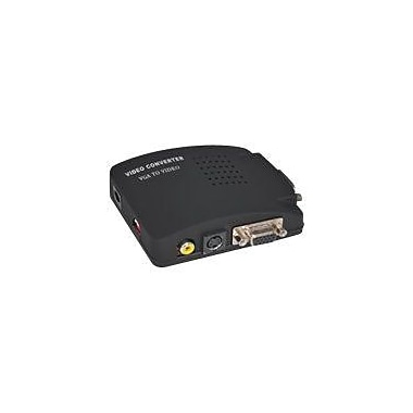 Sabrent™ TV-PC85 PC to TV Converter