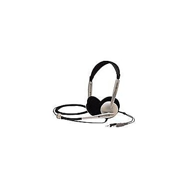 Koss® CS100 Binaural Headset