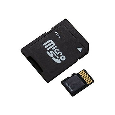 EP Memory 2GB microSD (Micro Secure Digital) Memory Card