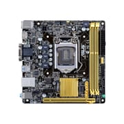 Asus® H81I-PLUS/CSM 16GB Mini-ITX Motherboard