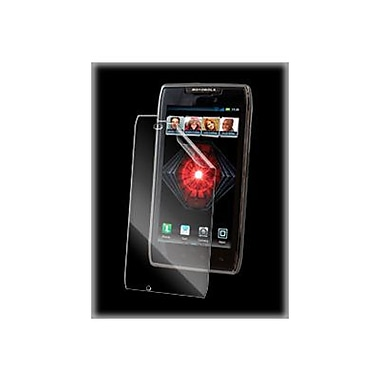 Zagg® invisibleSHIELD® MOTDRORAZRMAXS Clear Screen Protector For Motorola DROID RAZR Maxx