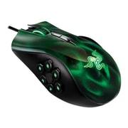 Razer™ USA Naga Hex RZ01-00280500-R3M1 12 Button Wraith Gaming Mouse