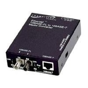 Transition Networks® E-TBT-FRL-05 Eth 10BT RJ-45 to 10BFL 850NM Media Converter