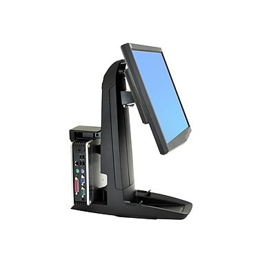 Ergotron® Neo-Flex® Up To 37 lbs. 24in. LCD Monitor All-In-One SC Lift Stand