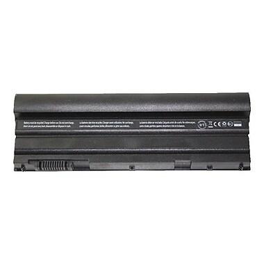 BTI DL-E6420X9 Li-Ion 10.8 VDC Notebook Battery for Dell Latitude E5220