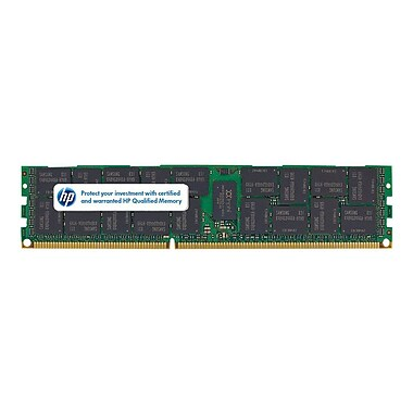 HP 647897-S21 DDR3 (240-Pin DIMM) Workstation Memory, 8GB