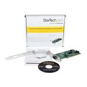 StarTech PCI1S550_LP 1 Port PCI Low Profile Serial Adapter Card