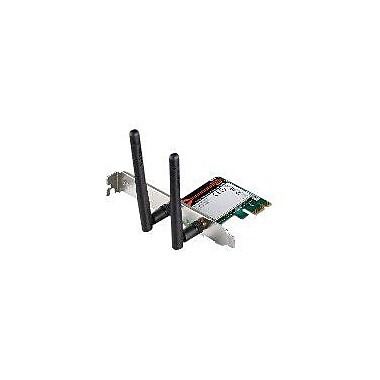 D-Link® Xtreme N DWA-566 Wireless N 300 Dual Band PCI Express Desktop Adapter