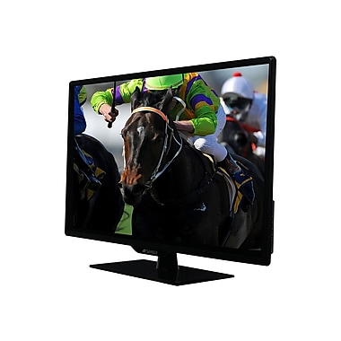 Sansui® SLED3215 Accu 32in. 720p LED LCD HDTV