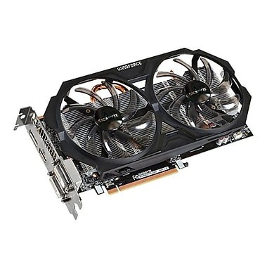 GIGABYTE™ HD Experience Radeon R9 270 2GB Plug-in 5600 MHz Graphic Card