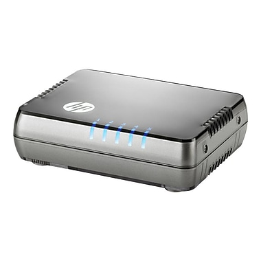 HP 1405-5 v2 5 Ports Ethernet Switch
