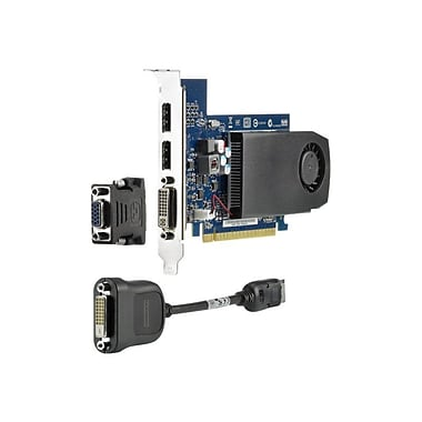 HP GeForce GTX 630 2GB Graphic Card