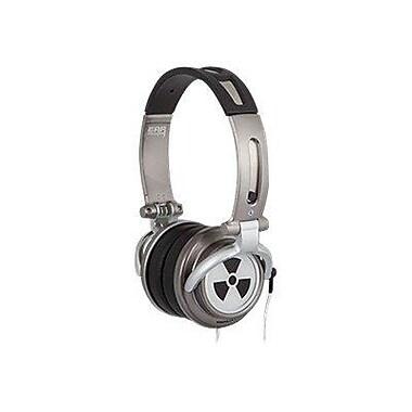 ifrogz® Zagg® CS40 Earpollution Personal Headphones, Iron